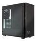RIOTORO Case Midi CR500 LED silence