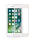 RACINGSHIELD Nanoglass Full Screen iPhone 7/8 Plus, white