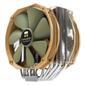 THERMALRIGHT Archon IB-E X2 CPU Kühler (775 / 1366 / 1150 / 1155 / 1156 / 2011 / 2011-3 / AM2 / AM2+
