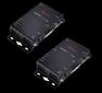 AV LINK DVI over Ethernet extender, 100m, Full HD, Cat5, black
