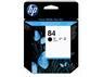 HP 84 69 ml svart blekkpatron