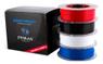 PRIMA PrimaCreator EasyPrint PLA Value Pack Standard, 1.75mm, 4x 500g