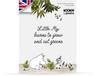 PLANTUI Plant Capsule Moomin