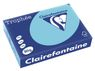 CLAIREFONTAINE Kopipapir TROPHEE A4 80g isblå (500)