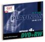 BESTMEDIA DVD+RW 4.7GB, 1 Pcs.