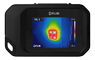 FLIR C3, thermal imaging camera with WiFi, 3 inch touch screen, 130 g