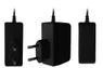Stontronics Raspberry Pi officiella nätdel, 5.1V, 2.5A, EU, svart