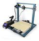 CREALITY 3D CR-10-S5, 3D printer, very large build size, resume print
