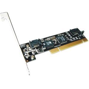 ST LAB IO SATA 150, PCI, 2 kanaler för interna hårddiskar