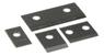 AUDIOVISION Replacement blades for EZ-RJ45CRIMP-HD