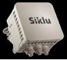 SIKLU EHaul-710T PoE ODU Integr Ant 100Mbps max 1000Mbps