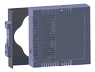 NETONIX WS-6-MINI DIN Rail Mounting Kit