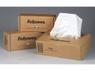 FELLOWES POWERSHRED WASTEBAGS FOR 280-480 MODEL 50/RL