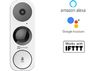 EZVIZ DB2 Smart Video Doorbell