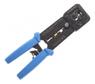 AUDIOVISION Crimp tool EZ-RJ45 Heavy Duty