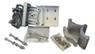 SIKLU Commscope Mounting Kit for EHaul w 31cm Antenna