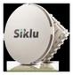 SIKLU EHaul-8010FX ADAPTER Tx Hi 1xRJ45 1xSFP+